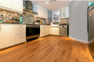 5 Fabulous flooring options for your kitchen