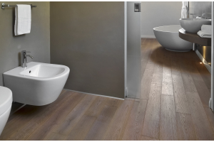 Form meets Function: 5 Trendsetting Picks for Bathroom Vinyl Flooring