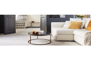 Living in luxury: how to pick your perfect carpet