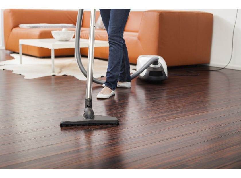 Simple Ways To Clean Wood Floor With
