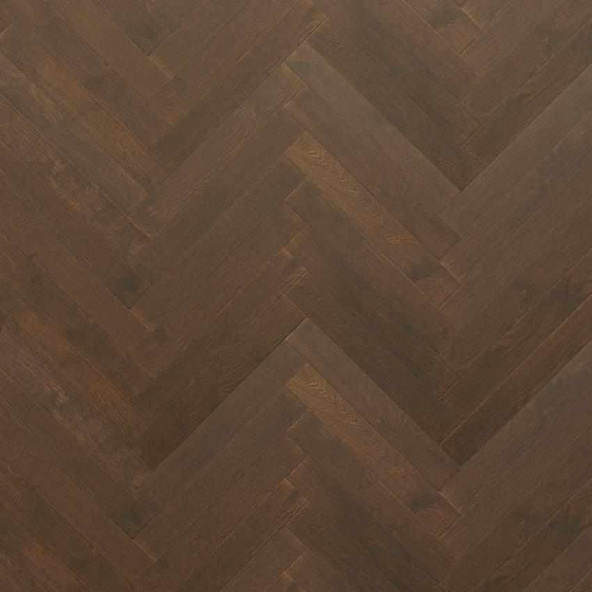 Burlywood - Herringbone Variation