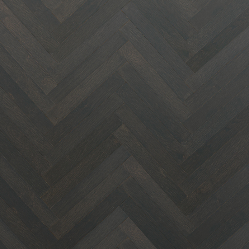 Midnight - Herringbone Variation