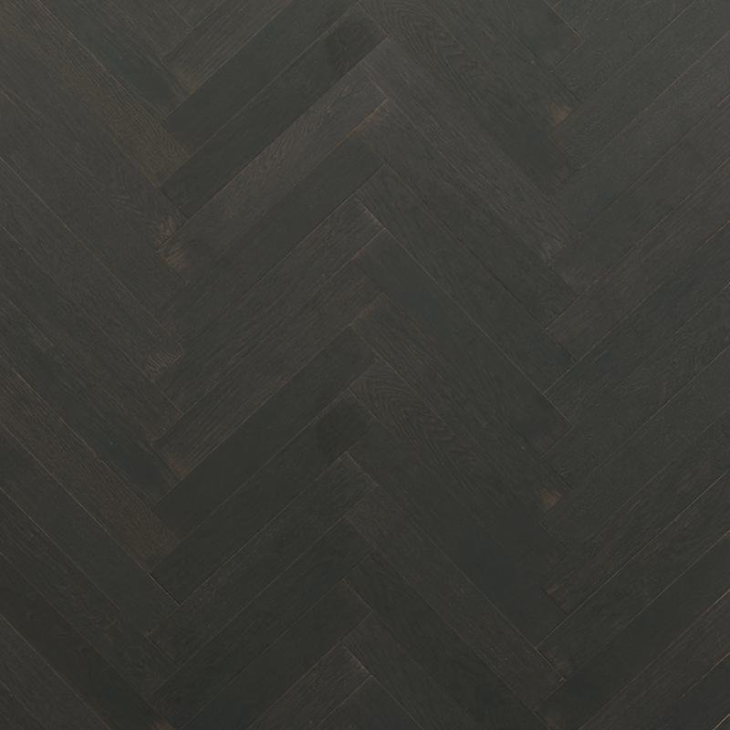 Midnight - Herringbone Classic