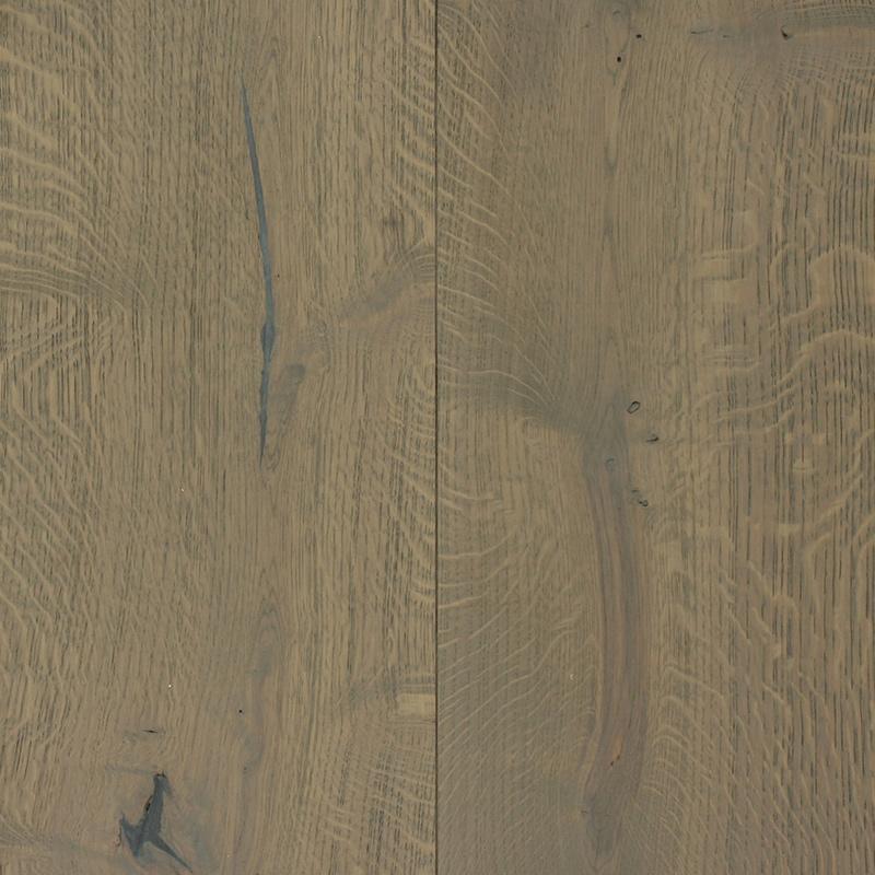 Antique Beige - Walnut (European Oak - Single Strip)