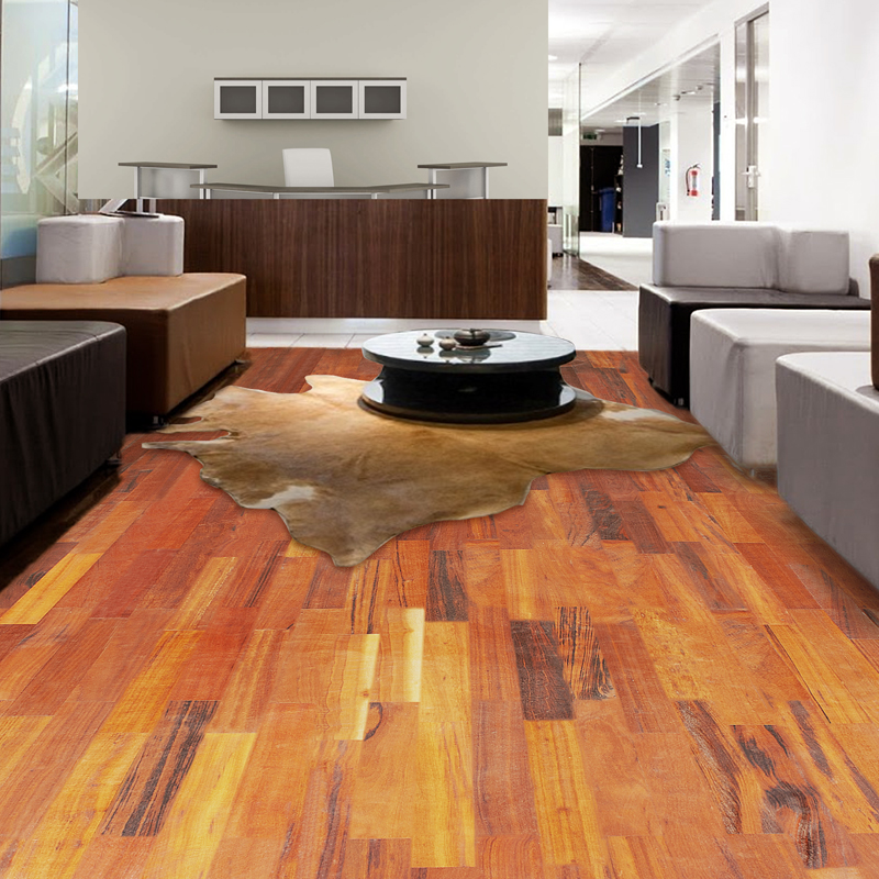 Castle Brown Oiled Mahogany