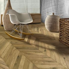 Oak - Chevron