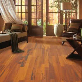Cinnamon Brown Oiled Mahogany