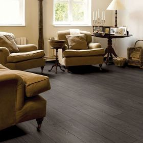 Essential Classic oak grey brown
