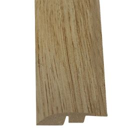 Reducer - Natural Varnished Oak 8MM