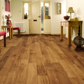 Oak - (European Oak - Single Strip)