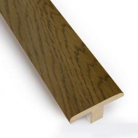 T-Bar/ Door Bar Dark Oak