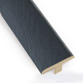 T-Bar/ Door Bar - Fumed Charcoal