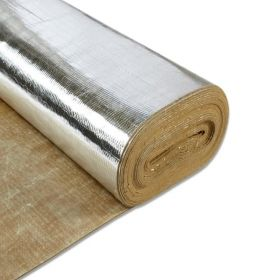 3.6mm Rubber Underlay