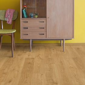 EL White Oak Light Planks