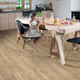 Essential Platina oak natural