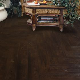 Fumed Oak