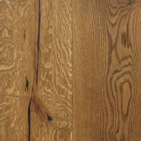 Castle Brown - Monolith (European Oak - Single Strip)