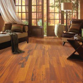 Cinnamon Brown Oiled Mahogany