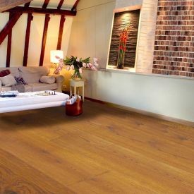 Cinnamon Brown (European Oak - Single Strip)