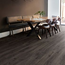 EL Newcastle Oak Dark Planks
