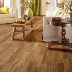 Oak (European Oak - 3 Strip)