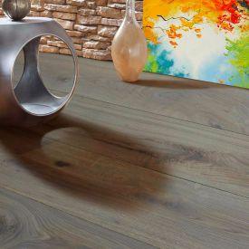 Aqua - Classic (European Oak - Single Strip)