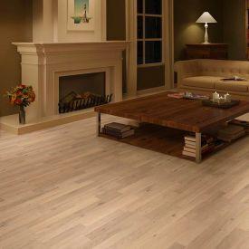 Enhanced vintage oak white