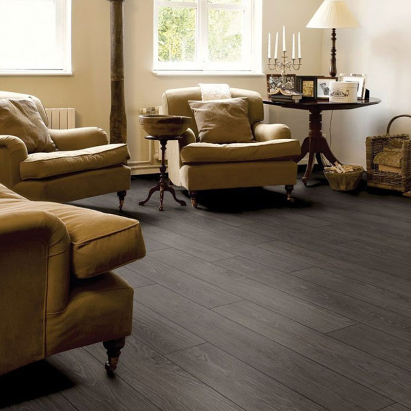 Essential Classic oak grey brown