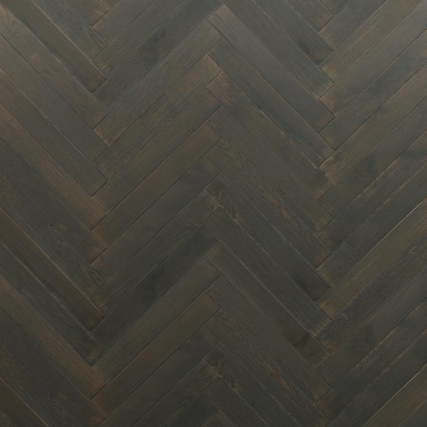Heritage - Herringbone Variation