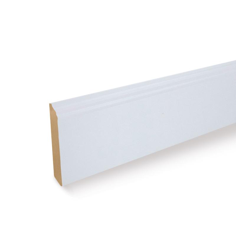 Skirting - Pure White