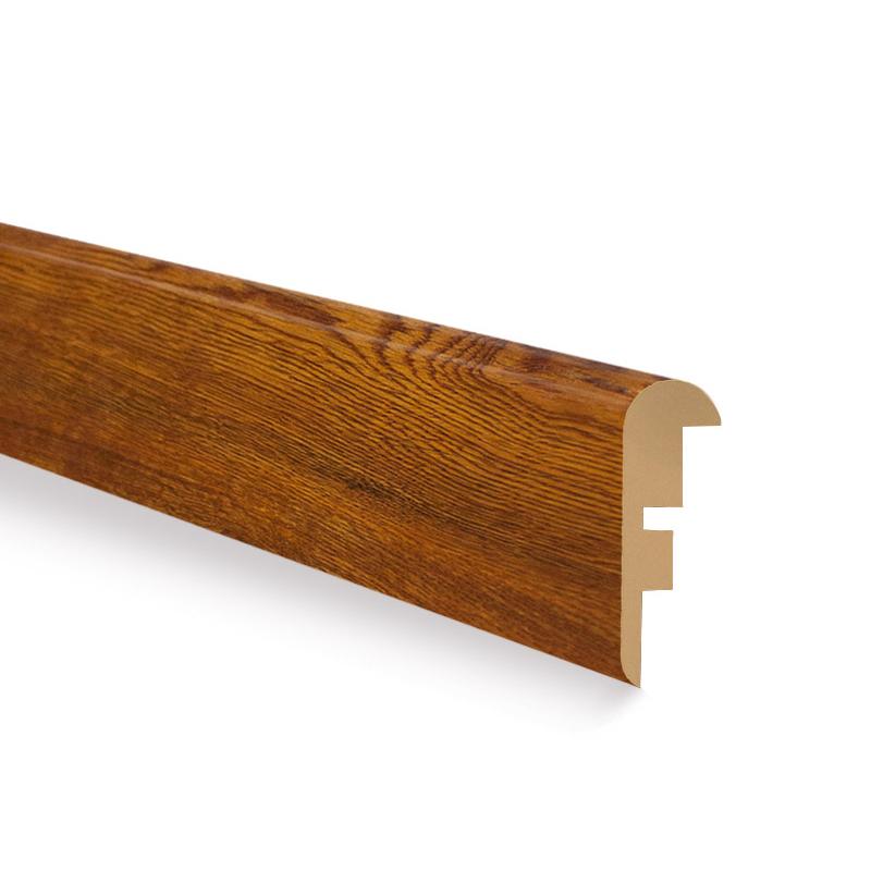 Stairnose - Merbau Oiled
