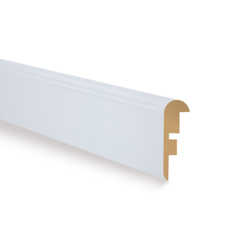 Stairnose - Pure White