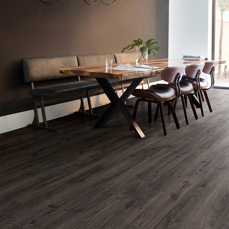 Newcastle Oak Dark Planks