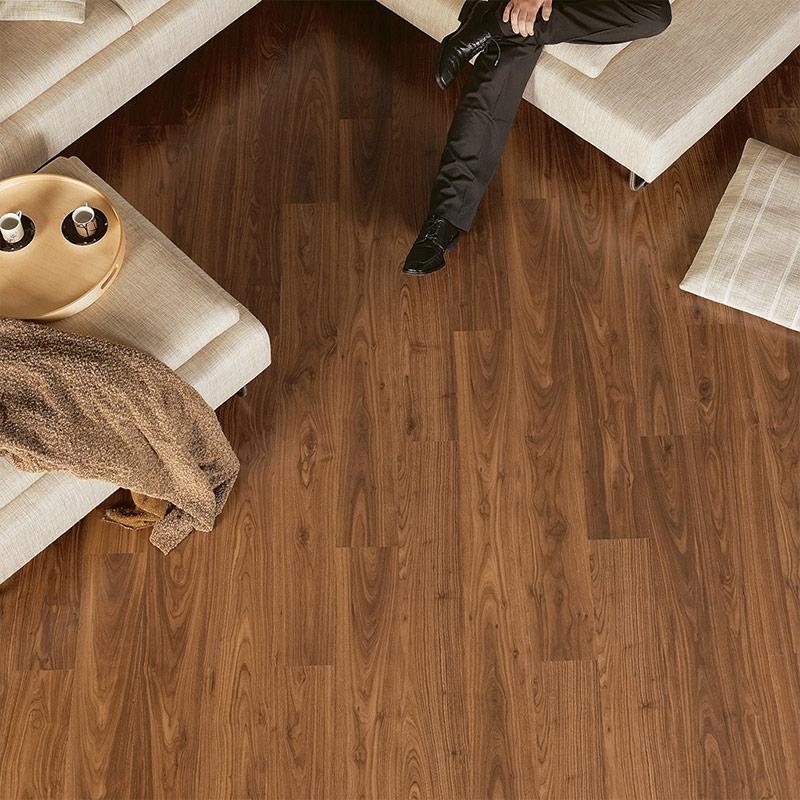 Oiled Walnut Planks