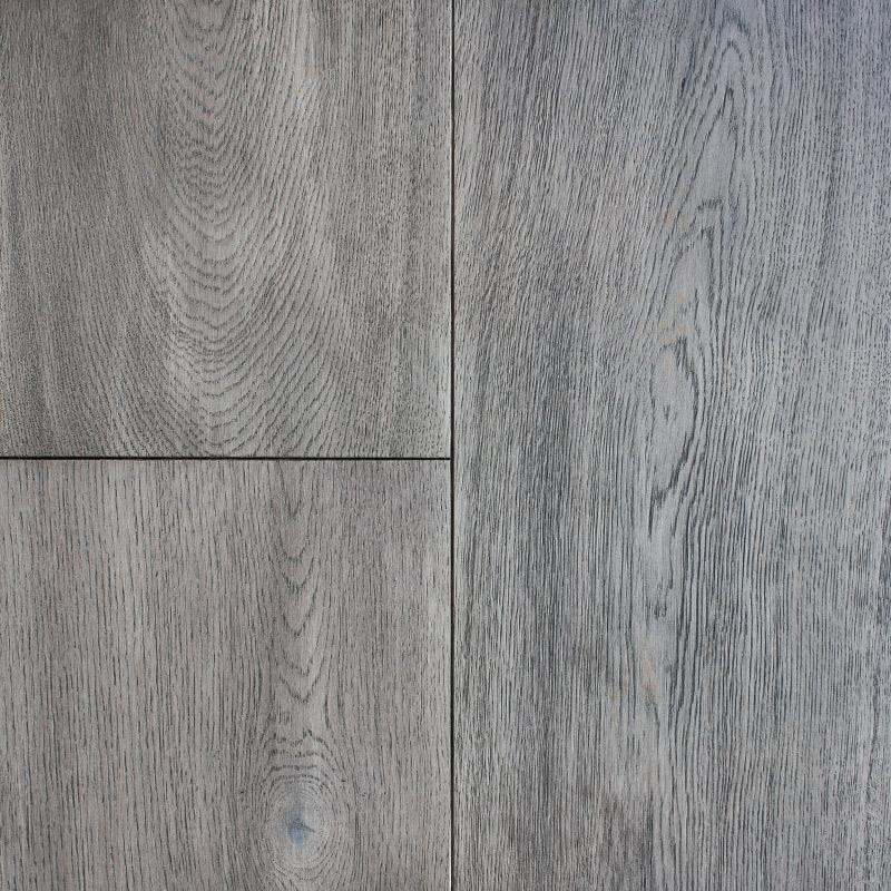 PCA White / Black (European Oak - Single Strip)