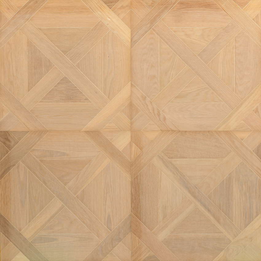 Linen-Lush Squares