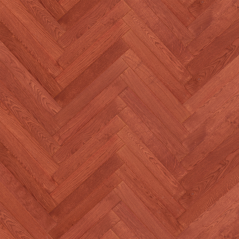 Auburn - Herringbone Variation