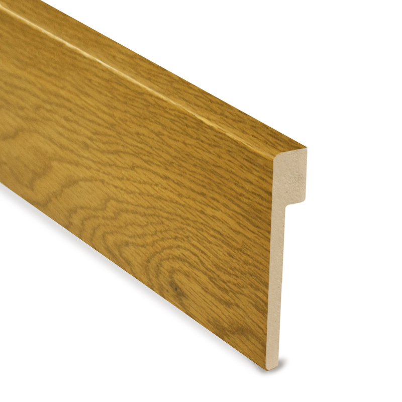 L Cover Skirting- Pine
