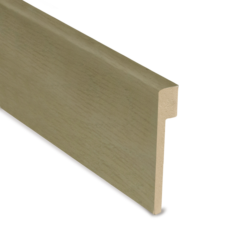 L Cover Skirting- Stone