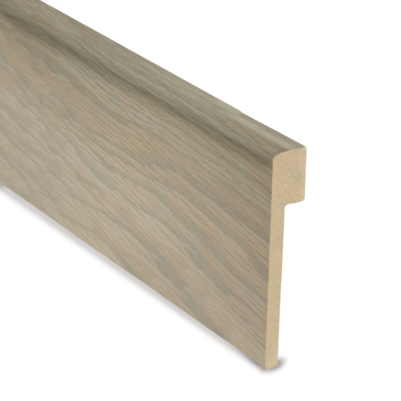 L Cover Skirting-Biscuit