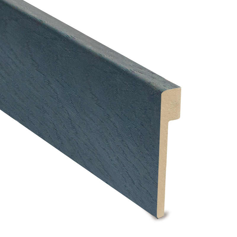 L Cover Skirting- Fumed Charcoal