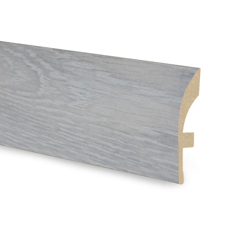 Reducer - Fumed White
