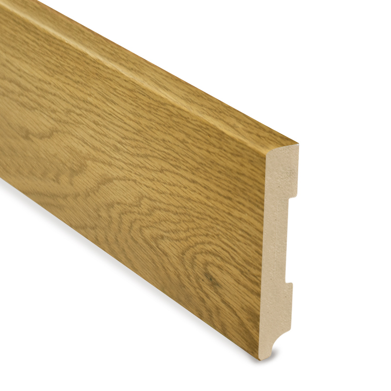 Standard Skirting - Oak