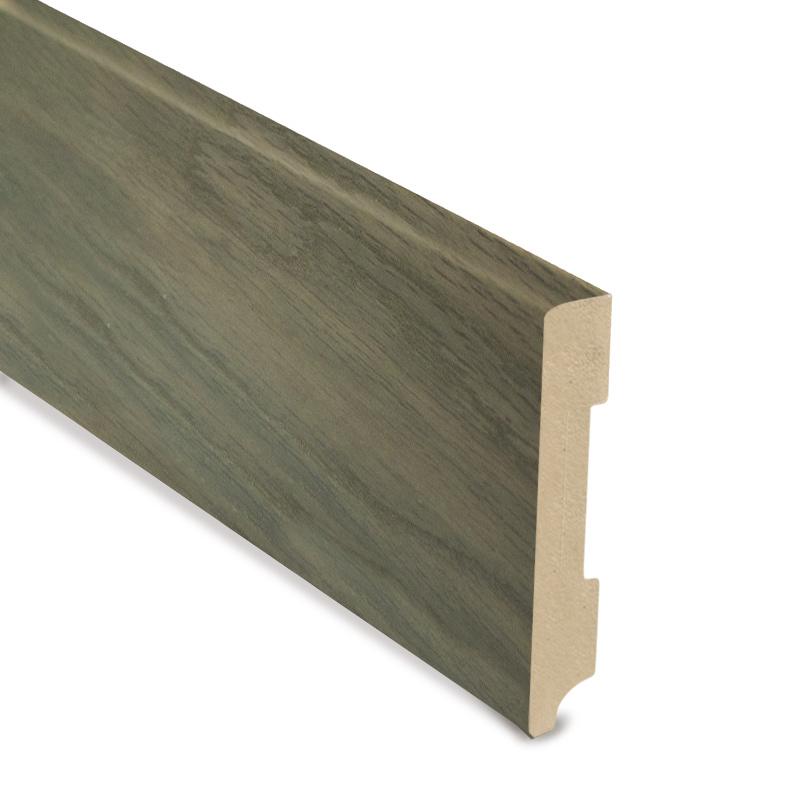Standard Skirting - Fumed Oak