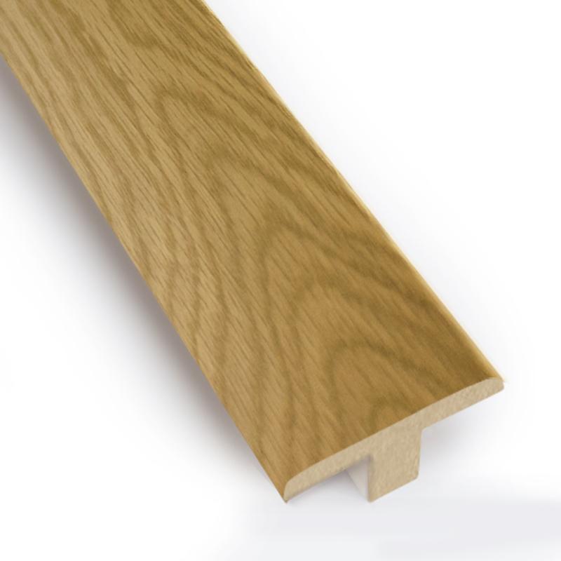 T-Bar/ Door Bar Smoked Oak