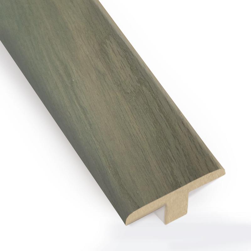 T-Bar/ Door Bar Fumed Oak