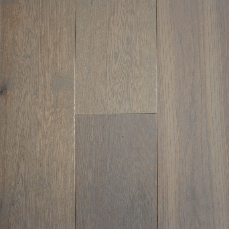 Titanium Grey (European Oak - Single Strip)