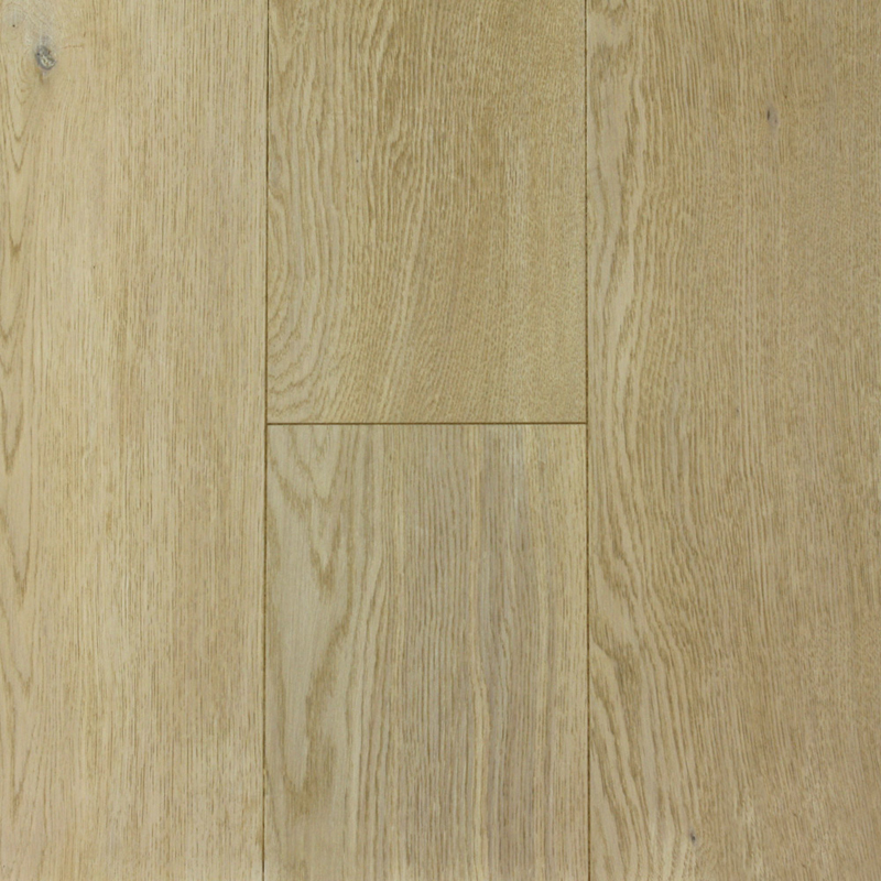 PCA White - Smoked Oak (European Oak - Single Strip)