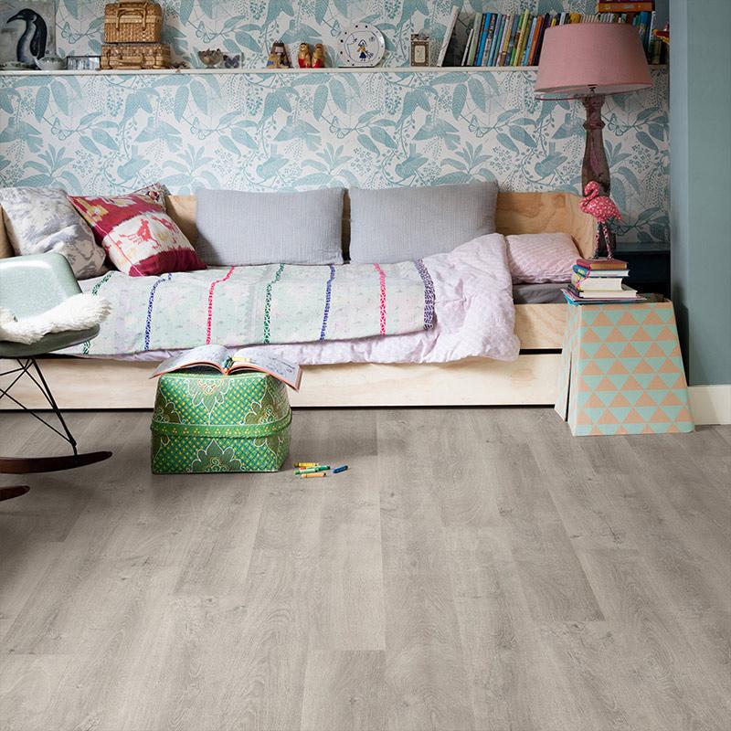 Venice Oak Grey Planks