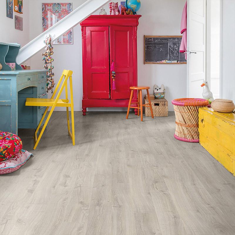 Newcastle Oak Grey Planks